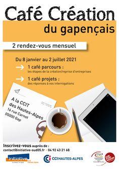Café création 2021