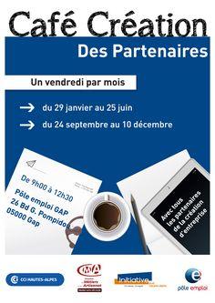 Café création partenaires